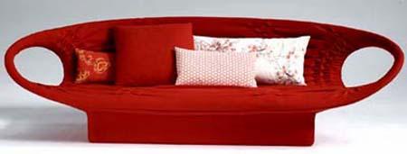Smock Sofa