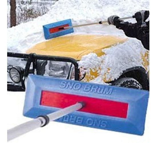 Sno Brum Original Snow Removal Tool