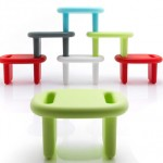 Snoop: A Cute And Eye-catching Stool