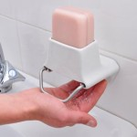 Soap Flakes: Your Stylish Bar Soap Dispenser