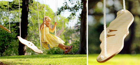 Soar Swing