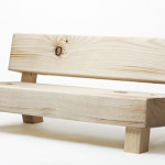 Soft Wood Sofa: A Perfect Bench And Decor