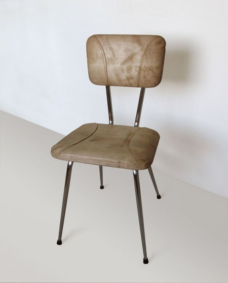 Softwood Chair