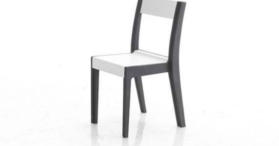 Sorellina Split Chair