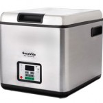SousVidde Supreme: Cooks Food At The Most Comfortable Way