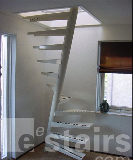 Space Saving Staircase Designs: Space Saving Staircases