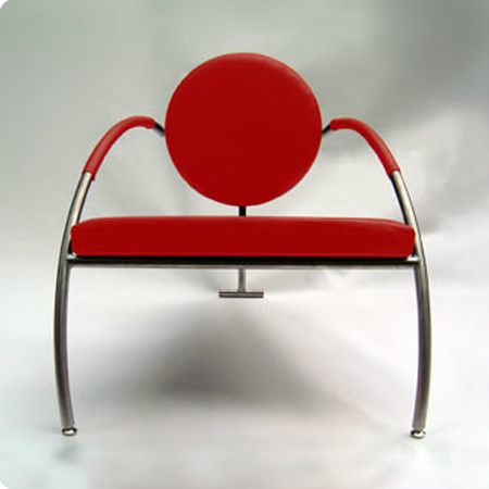 Speedster Chair