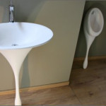 Spoon Sink By Philip Watts
