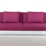 The Square Sofa Bed From Bruhl