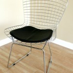 Enhance Interior Design With Your Steel Wire Mesh Chair