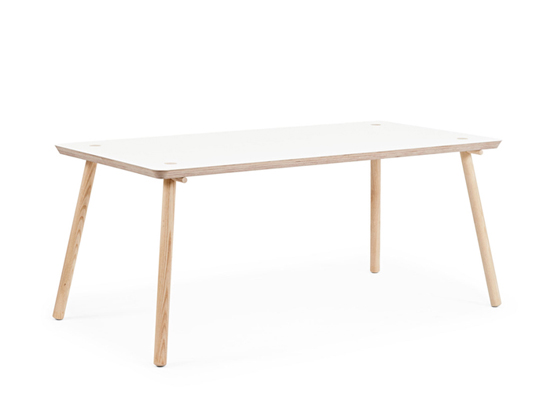 Stip Table by Reinier de Jong