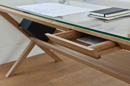 Storage Desk