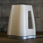 The Stream Kettle Project By Shenkar College Of Engineering And Design