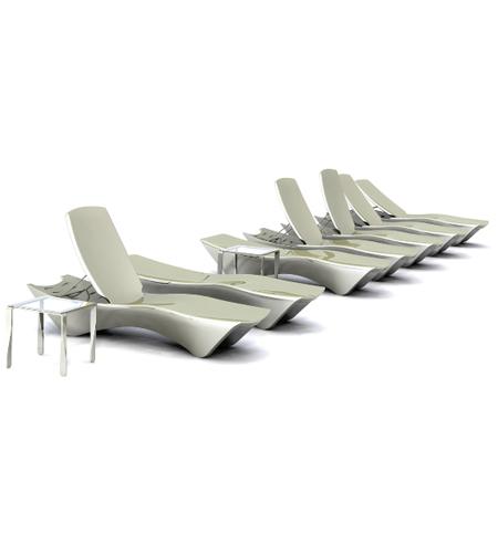 Sunray Lounge
