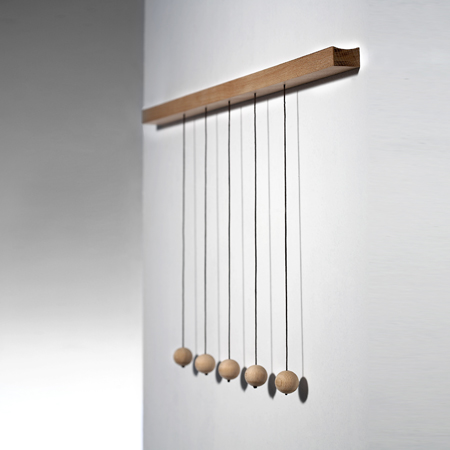 suspension magazine display
