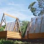 Swamp Hut: A Classic Yet Classy Home Interior Idea