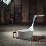 Swan: A Relaxing And Rejuvenating Bathtub