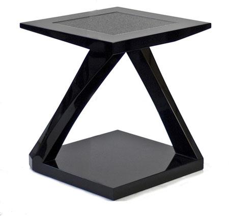 Swarovski Table
