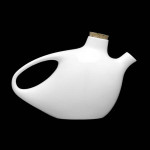 Sweetheart Teapot By Christian Ghion