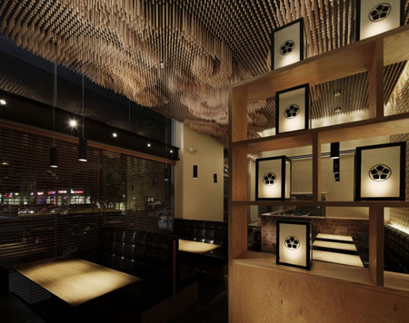 Takeshi Sano Cloud Ceiling