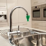 Tapi: A Cute Tool To Turn Your Faucet Into A Drinking Fountain