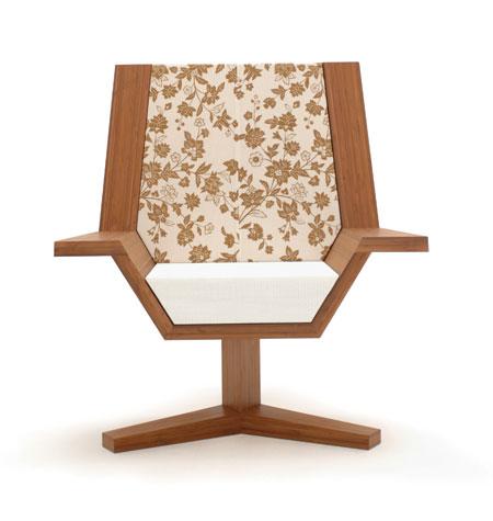 tatami flight chair