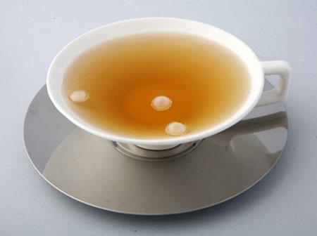 Tea=time+Sugar=Time