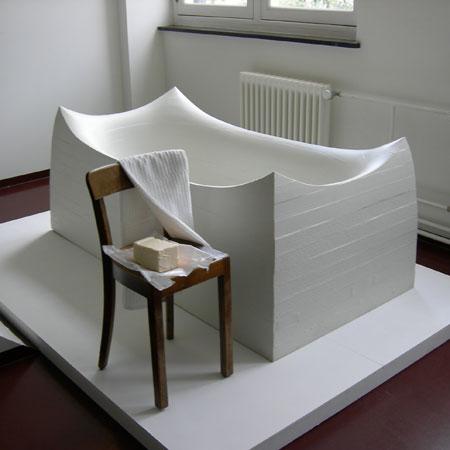 tender tub