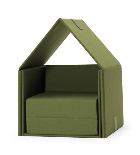 Tent Sofa