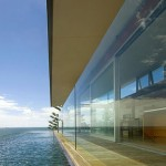 Contemporary Terrigal Beach House by Jorge Hrdina Architects