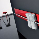 Feel Comfortable At All Times With The Teso Towel Warmer