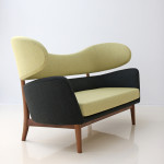 The Baker Sofa By Finn Juhl