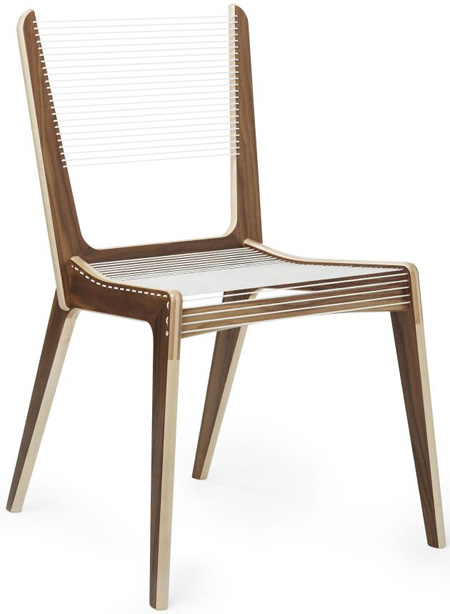 The Cord Chair
