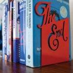 The End Bookend Is A Stylish Statement Bookendings For Your Books