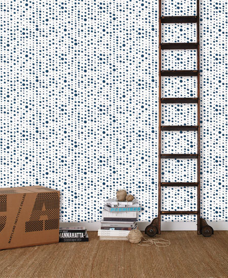 The Ink Collection Wall Decals
