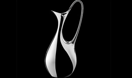 The Swan Pitcher