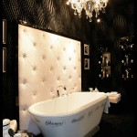 Dress Your Bathroom In Sensuality With The Collection Of Chantal Thomass