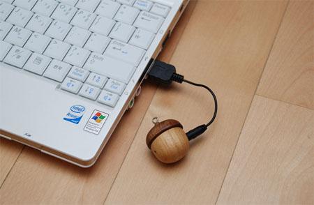 Acorn iPod Speaker