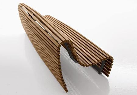 Titikaka Bench