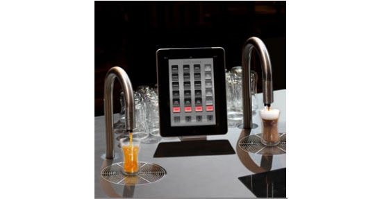 TopBrewer Coffee Machine