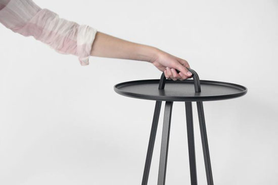 TOR Mobile Table