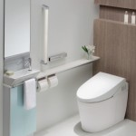 Toto Neorest AH Hybrid Toilet