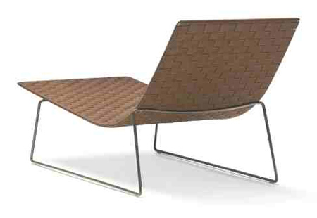Trenza Chaise Lounge
