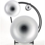TRIO Classico: Your Sculptural Speakers At Home