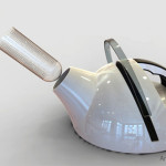 Turtle Tea Kettle: A Home Décor And Tea Kettle In One