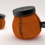 Tuzu Biberi Salt And Pepper Shakers: Savors Your Meals In Style