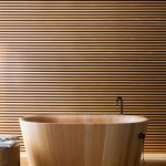 The Twin Bathtub: Allows You To Double Your Pleasure In Bathing