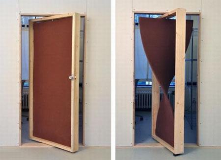 Twist Door