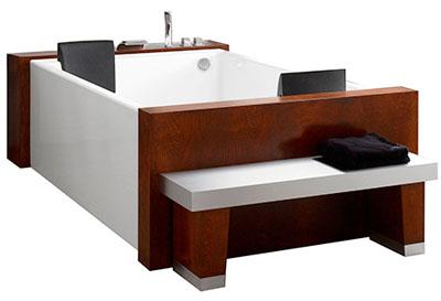 two person bathtub agata