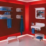 U-(you) – Minimalist Bathroom Furniture Collections